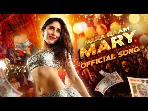 Download Mera Naam Mary Song HD Mp4 Video and Mp3 Song   Mary Sau Taka Teri Song Lyrics   Download New Movies 2015