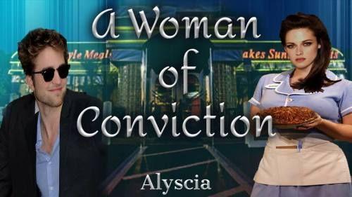 TWILIGHT FANFICTION REC'S  BLOG: A Woman of Conviction