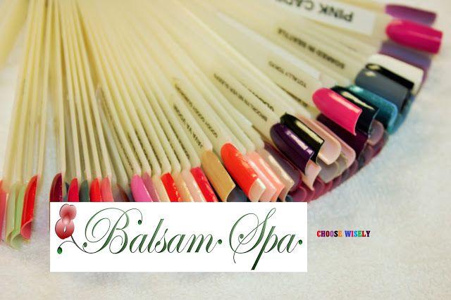 Relax, Renew, Rejuvenate @ Balsam Spa: Newmarket Boutique Also Nails Salon