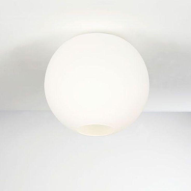 Belid Glob Opal Dikt Tak Plafond