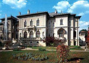 Concert de muzică veche românească, la Muzeul Cotroceni