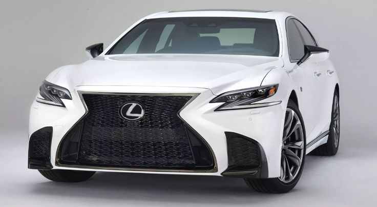 2018 Toyota Lexus LS 500 F Sports Release Date and Price –Lexus is now going with an F Sports Trim for its LS 500 model. Debuted at the NY this year the new 2018 Lexus LS 500 F Sport will feature an improvised chassis with sporty design strength and feel. The 2018 LS 500 is a new leading ...