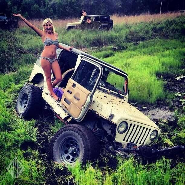 Jeep Wrangler Dealership >> Jeep Wrangler: Jeeps Offroad, Off Roads Wardrobes, 121 Photo, Jeeps Things, Country Girls, Jeeps ...