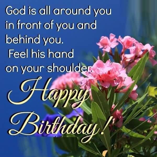 1000+ Ideas About Christian Birthday Wishes On Pinterest