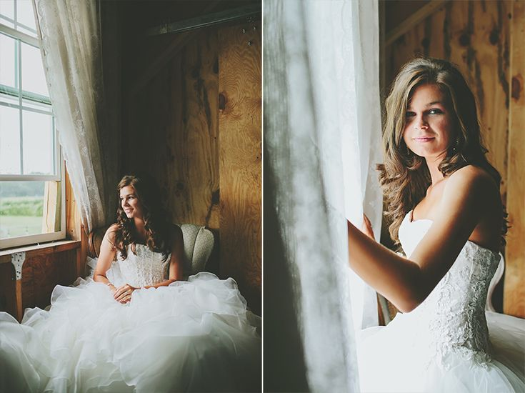 sweetfields farm rustic barn wedding tampa wedding photographer renee nicole design photography