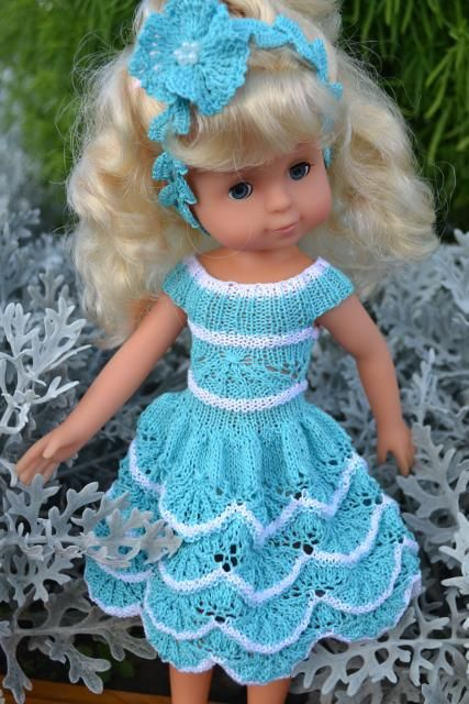 PlayDolls.ru - Играем в куклы :: Тема: Светлана Юрьевна: гардероб моих кукол (9/22)