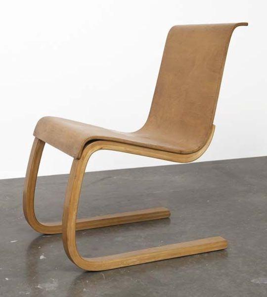 17 Best images about Alvar Aalto (muebles) on Pinterest  Armchairs, Furnitur...
