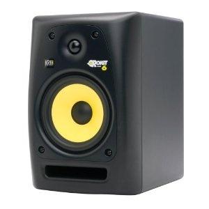 KRK RP6G2 Rokit G2 6-inch Powered Studio Monitor (Single Speaker) --- /KRK-RP6G2-Powered-Monitor-Speaker/dp/B001A6IC7Q   http://www.music-website.commissionblast.com/