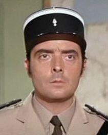 Michel Modo, de son vrai nom Michel Henri Louis Goi, est un acteur français, né le 30 mars 1937 à Carpentras (Vaucluse) et mort le 25 septembre 2008 à Vaires-sur-Marne, (Seine-et-Marne