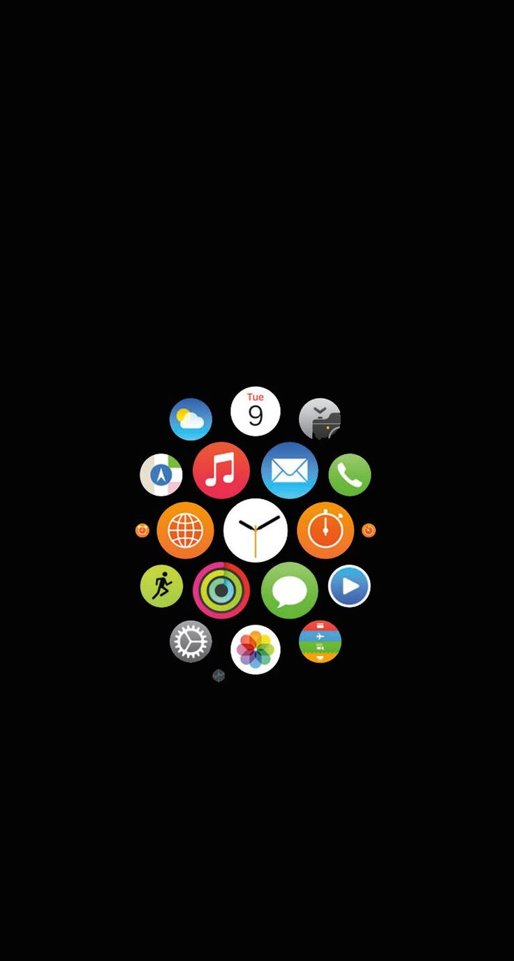 Whatc OS wallpaper Apple watch apps, Apple watch, Apple