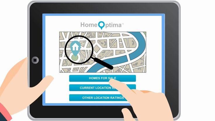 HomeOptima Inc., Brokerage - Features Video