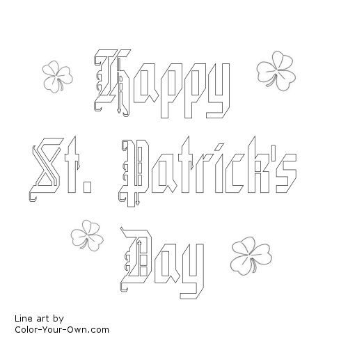 1000 Images About St Patrick S Day On Pinterest