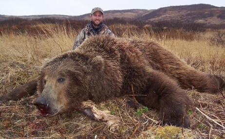 Giant Grizzly | Hunting | Pinterest | Hunting, Sad and Hunt's