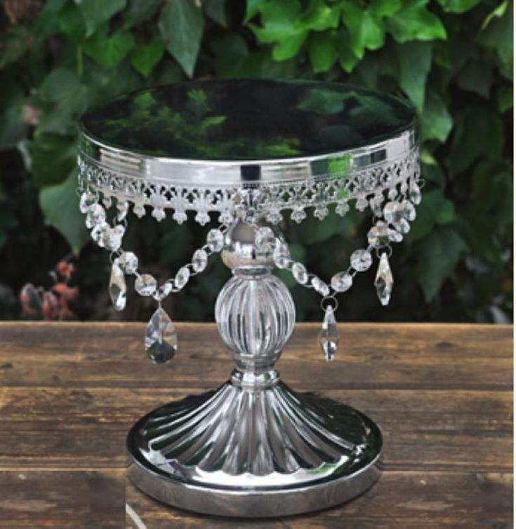 wedding cake plates and pillars 13 best cake stands images on cake accessories 23505