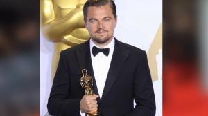 Leonardo de Caprio - Oscar ee Mlhor Ator (2016) - Saiba tudo o que rolou no Oscar 2016 neste último domingo