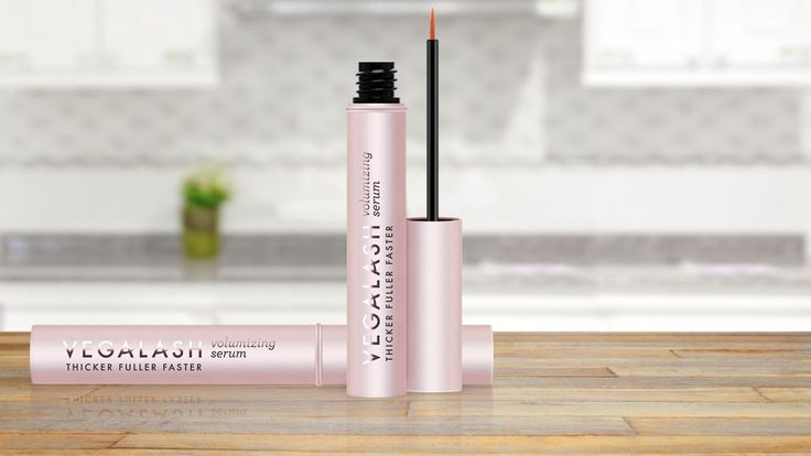 Advertorial vegaLASH has taken the beauty world by storm with their ground-breaking, natural vegan lash and brow serums that are clinically tested to work faste