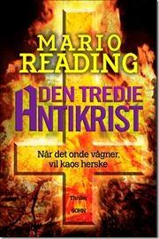 Den tredje Antikrist af Mario Reading, ISBN 9788771220810