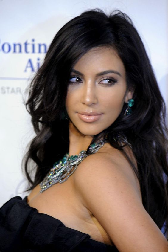 Kim Kardashian's Must-Have Beauty Products.