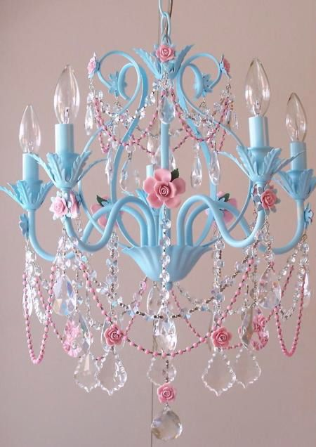 Perfect for sweet girls room