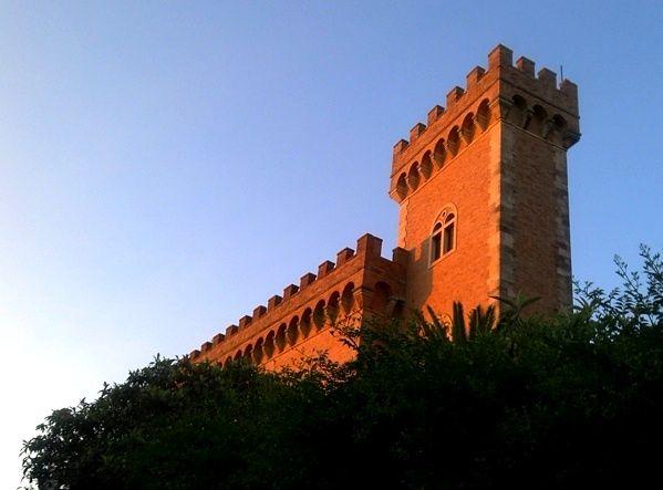 Гранд-тур по Италии, измеряемый вином, совершила издатель Элеонора Скоулз