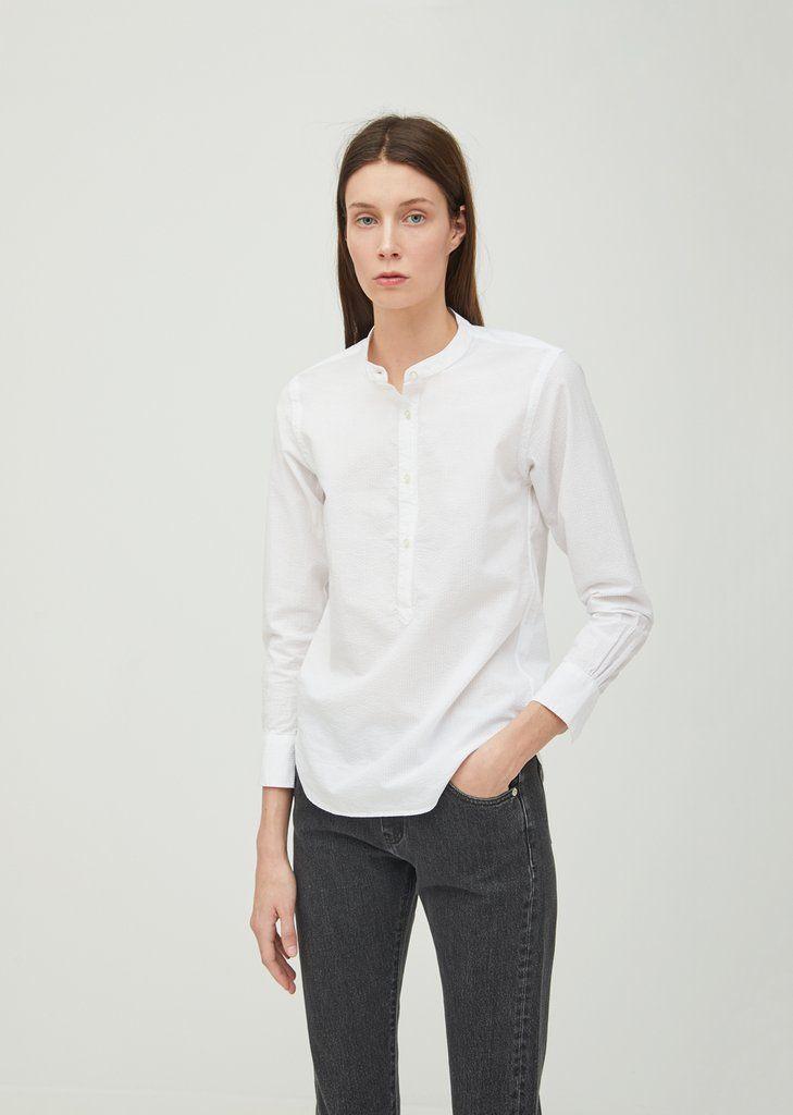 Augusta Seersucker Shirt