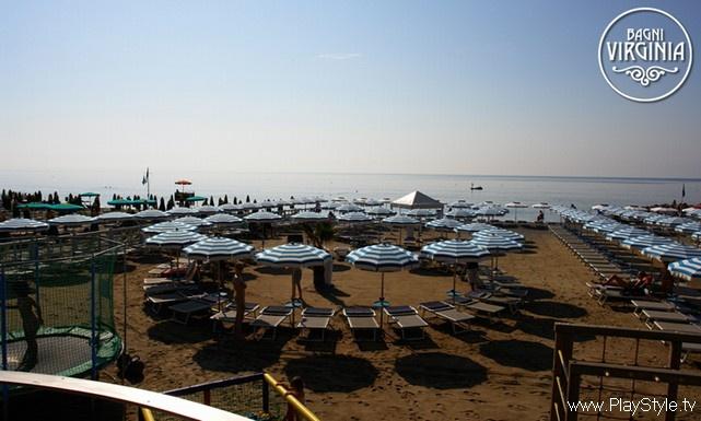 #beach #summer #loano #liguria Spiagge, Bagni, Stabilimenti Balneari Loano - Savona - PlayBeach - Spiaggia, Bagno, Stabilimento Balneare Virginia Loano - (SV) Liguria - Italy
