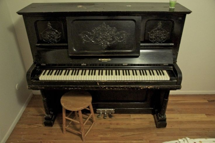 Hi, I have a Kimball Piano with the serial no. 42510 and cannot for the life of me find a list of serials that go back that far. I found the image of one that looks just like mine in a 1900 Kimball catalogue but I think it's even a few years older than ...