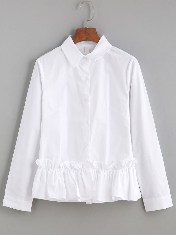 Ber ideen zu r schen bluse auf pinterest - Shein kleidung ...
