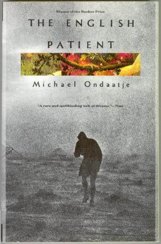 essay novel anil s ghost micheal ondaatje This essay analyzes michael ondaatje's book anil's ghost in this book, the expression of aggressive tendencies definitely define sri lanka's.