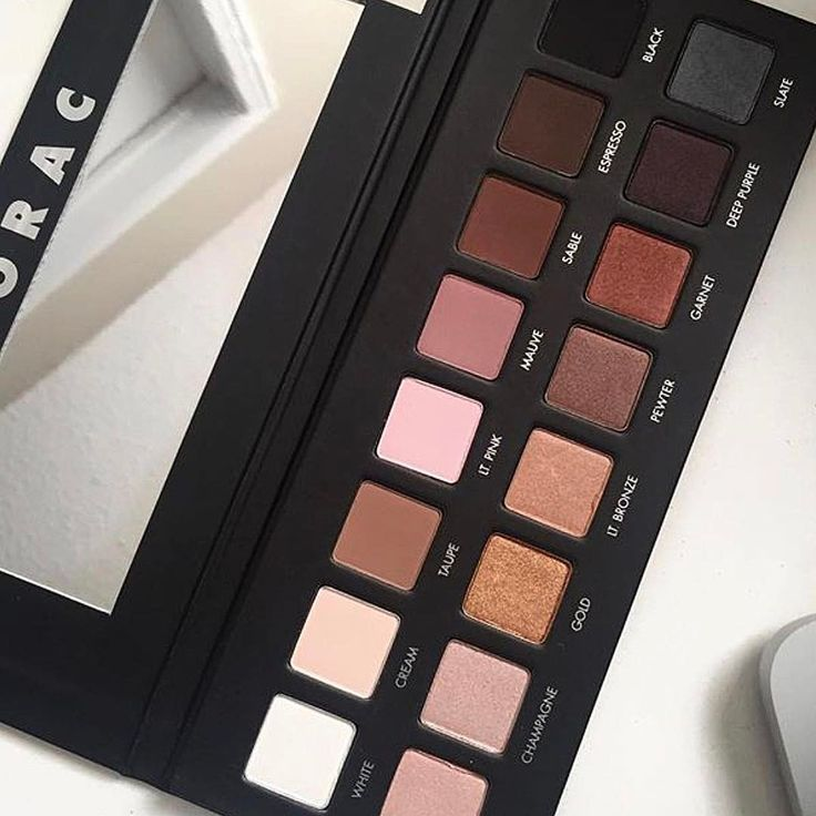 "3,092 Likes, 20 Comments - LORAC Los Angeles (@loraccosmetics) on Instagram: ""Classic colors, PRO formula. Our original #PROPalette is your makeup investment piece. ⠀ ⠀ …"""