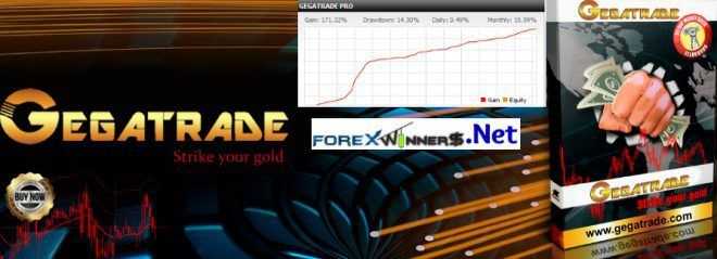 Gegatrade Pro Ea Forex Winners With Images Option Strategies