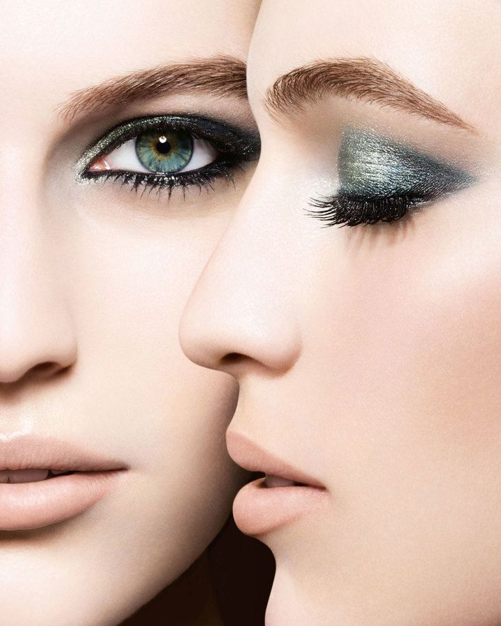 776 best Look Into My Soul - The Smoky Eye images on Pinterest ...