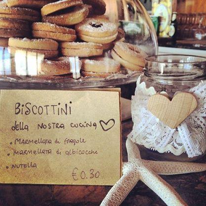 particolare 3 #bagnorosa22 #biscotti #handmade