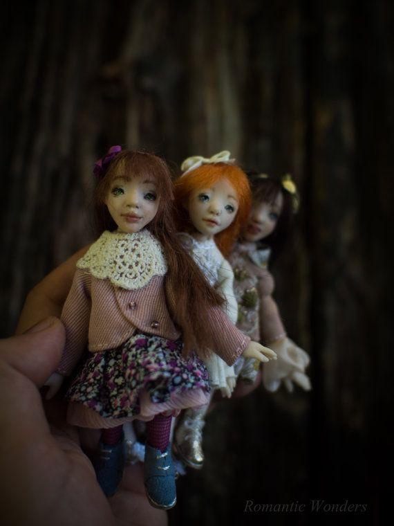 Mini series by Romantic Wonders on Etsy