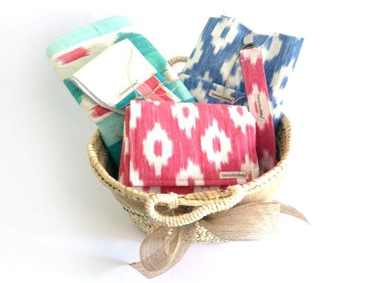 ¡El Welcome Pack más completo que hemos preparado hasta ahora! #ropa #bebe www.tramuntanababy.com