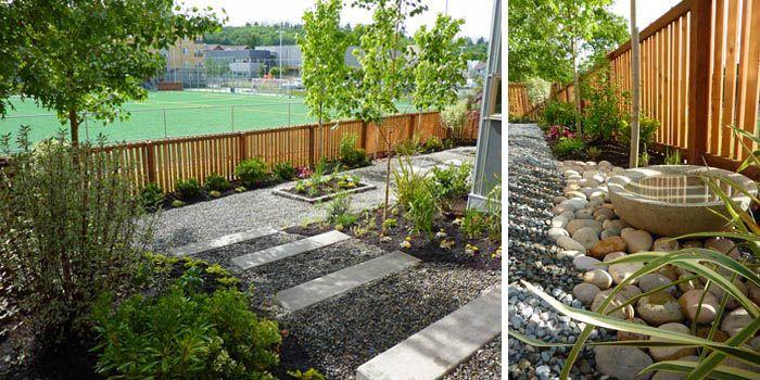 Home Design: Seattle Landscape And Garden Design