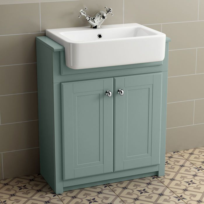 Cambridge Floorstanding Vanity Unit Marine Mist Bathroom Vanity Units Basin Vanity Unit Grey Bathroom Vanity