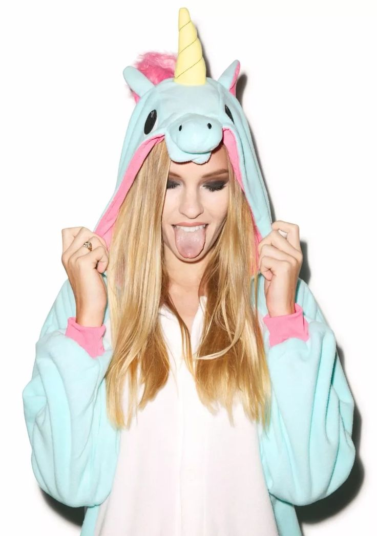 kigurumi mameluco pijama unicornio miley cyrus original