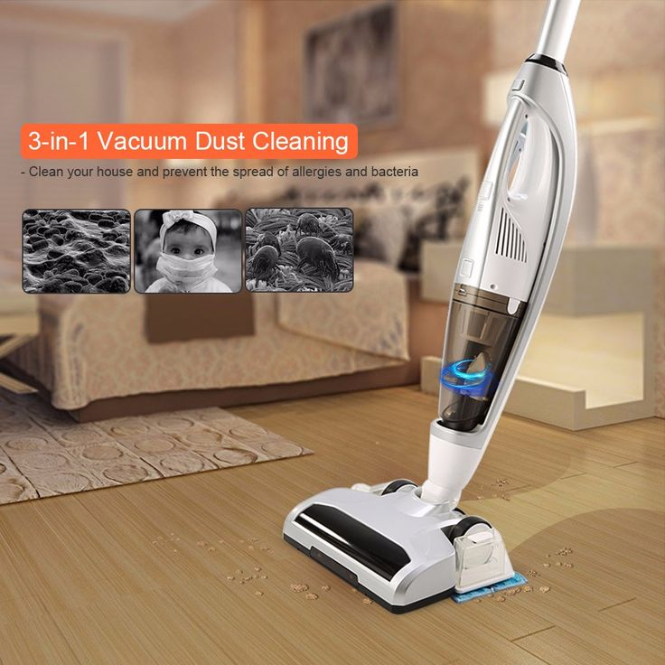 3-in-1 Quiet Mini Home Vacuum Cleaner Portable Dust Collector Home Aspirator Handheld vacuum cleaner