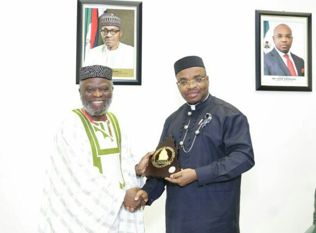 PASSAGE OF PIB WILL STEM THE TIDE OF RESTIVENESS IN OIL BEARING COMMUNITIES... GOV. EMMANUEL   Governor Udom Emmanuel of Akwa Ibom State has called on the apex Law making body in the country to evolve an economic framework that would remould the country's resources and engender sustainability in the nation's development and democratic governance.  Governor Emmanuel made the call at the Executive Council Chamber Government House Uyo during his interaction with members of the Senate Joint…