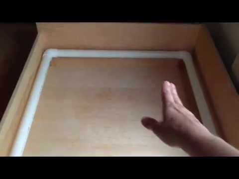 how to make your own breeder box