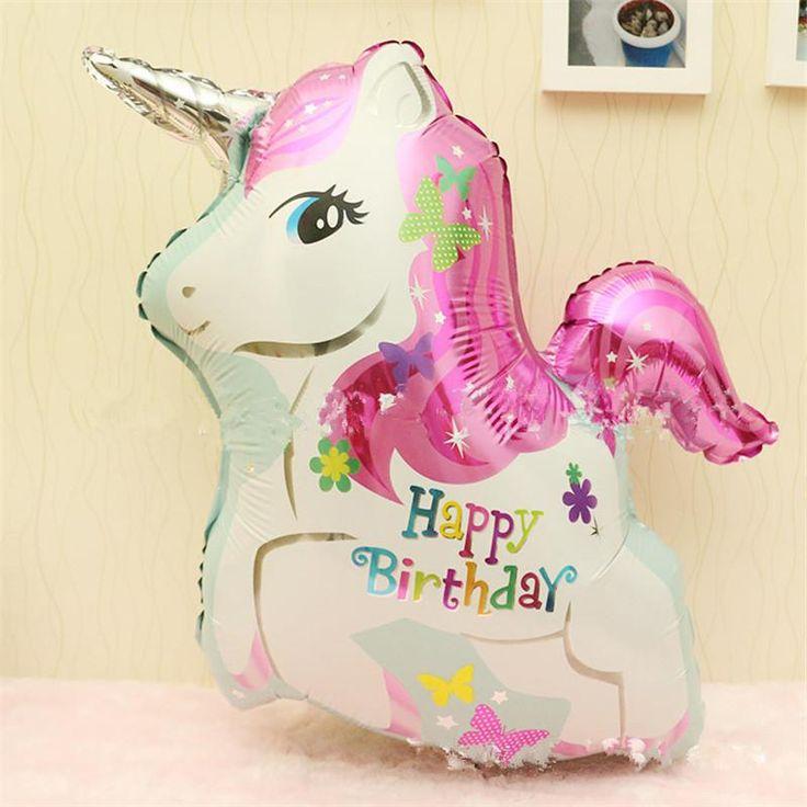 GloboCornio Happy Birthday