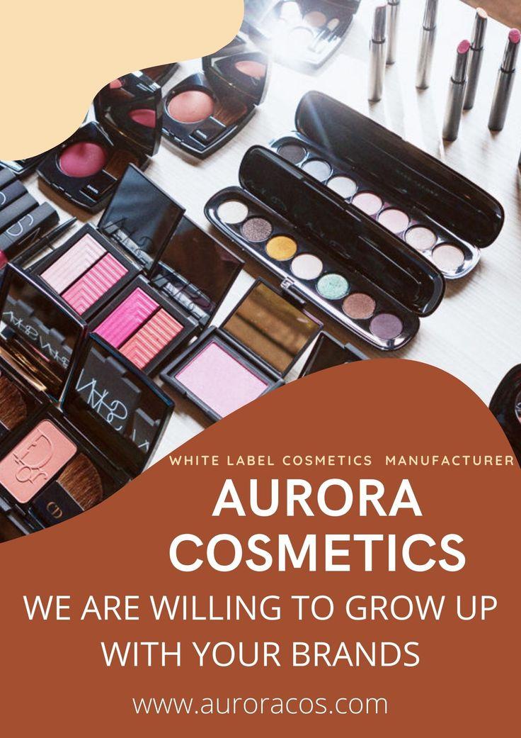 Private Label Makeup Supplier In 2021 Private Label Cosmetics Aurora Cosmetics Buy Cosmetics