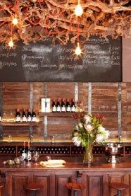 Bartinney Wine and Champagne Bar | Stellenbosch | Eat Out