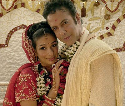 Coronation Street: Way back in 2001, Dev (Jimmi Harkishin) took in Sunita (Shobna Gulati). At that time, she was fleeing an arranged marriage. They became friends and after years of ups and downs, Dev proposed. However Dev's spurned love Mad Maya had the pair arrested for unlawful immigration and bigamy.