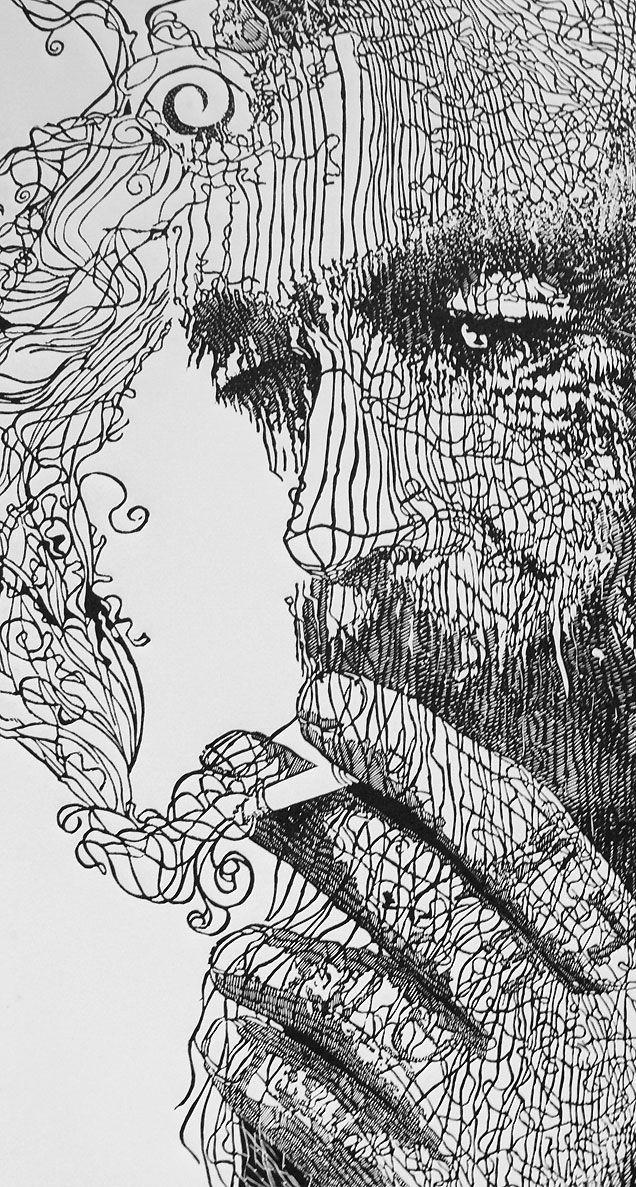 Teaching Contour Line Drawing : Best contour line lessons images on pinterest