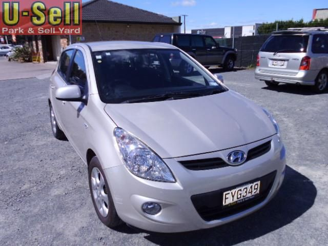 2011 Hyundai I20 for sale | $9,990 | https://www.u-sell.co.nz/main/browse/26478-2011-hyundai-i20--for-sale.html | U-Sell | Park & Sell Yard | Used Cars | 797 Te Rapa Rd, Hamilton, New Zealand
