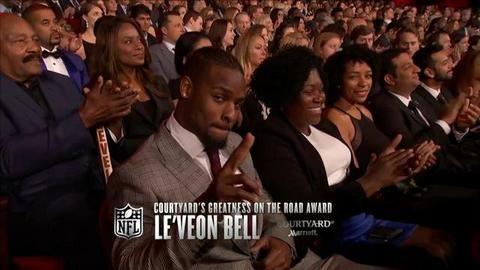 News | Le'Veon Bell