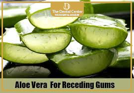 how to stop tooth pain from receding gums