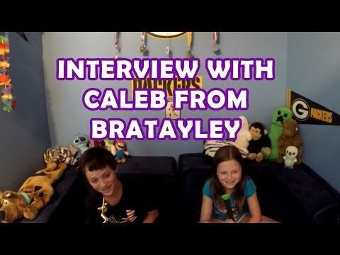 Bratayley House Tour | Presented by Hayley & Bethany G - YouTube